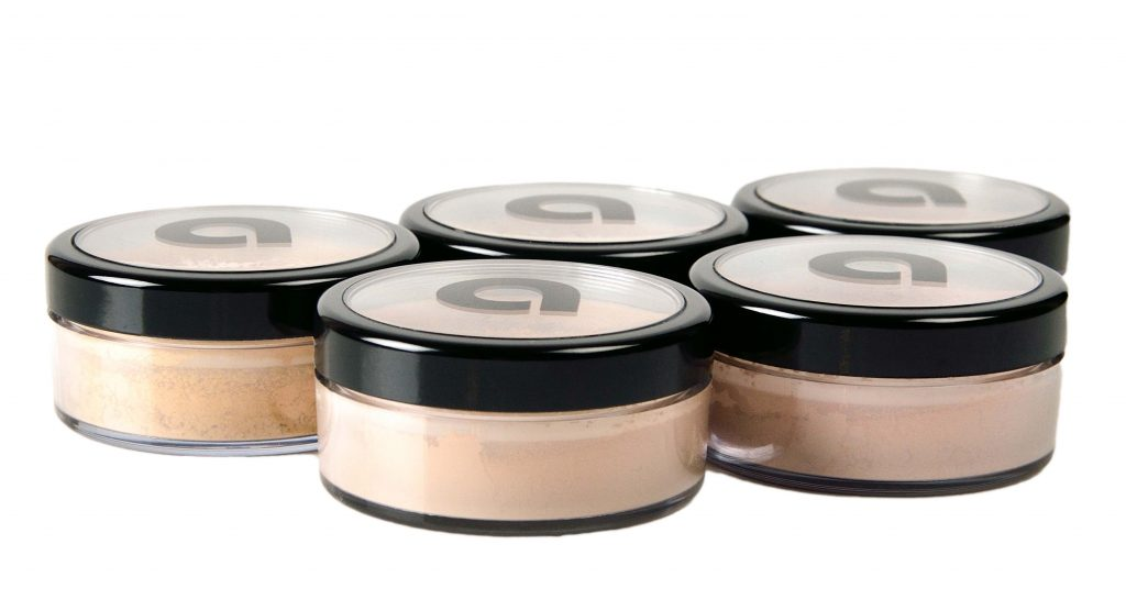 Easy Option for Recycling Afterglow Containers!