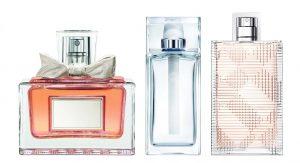 Top 3 Cosmetic Endocrine Disruptors