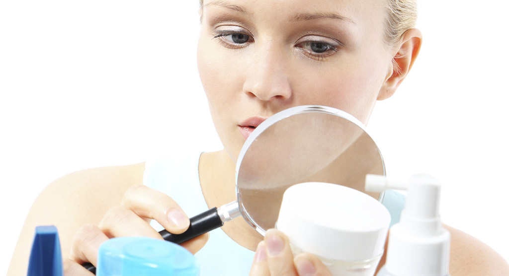 Are These Common Chemicals Hiding in Your Makeup Bag