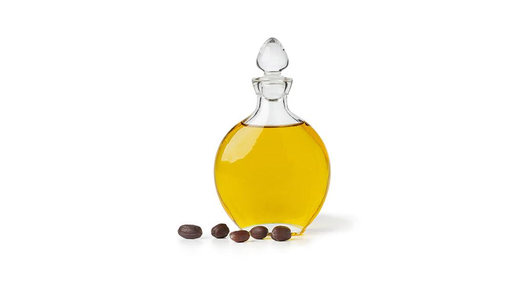 JOJOBA OIL FOR NATURAL BEAUTY