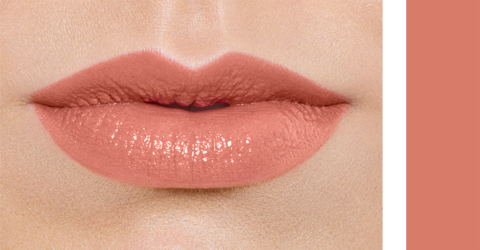 Afterglow Organic Infused Lip Love Lipstick - Afterglow