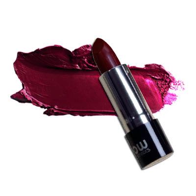 Organic Infused Lip Love Lipstick - KISS