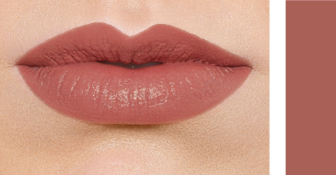 Afterglow Organic Infused Lip Love Lipstick - Adore