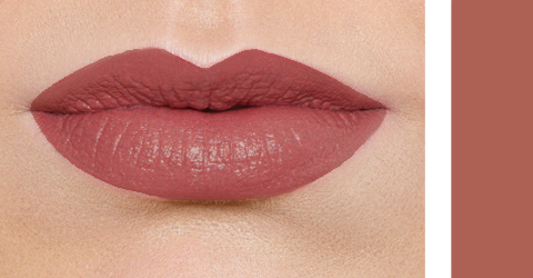 Afterglow Organic Infused Lip Love Lipstick - Lovely
