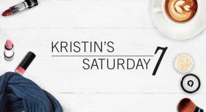 Kristin's Saturday 7 - Winter