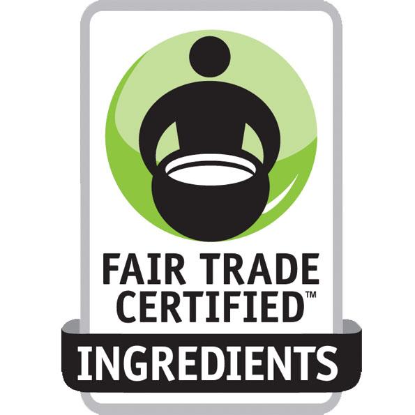 Fair Trade Cosmetic Ingredients