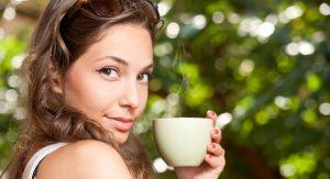 Parsley Tea Helps Clear Acne