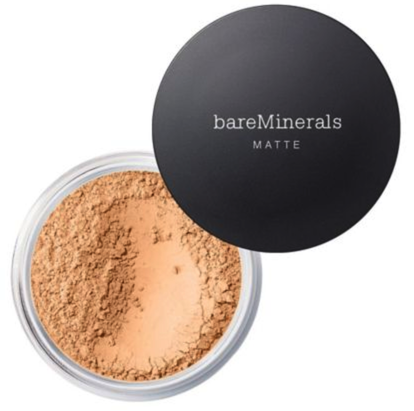 Bare Minerals Loose Powder Matte Foundation