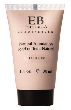 Ecco Bella - FlowerColor Natural Foundation