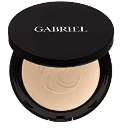 Gabriel Cosmetics Dual Powder Foundation