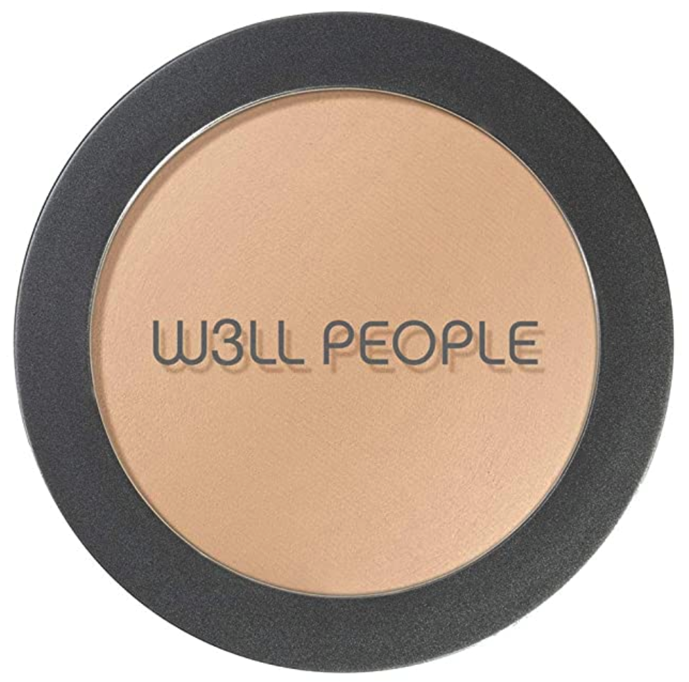 W3LL PEOPLE - Natural Bio Base Baked Foundation