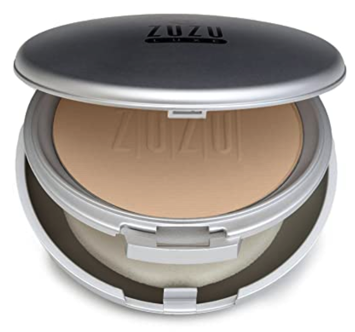 Zuzu Luxe Dual Powder Foundation