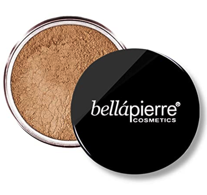 bellapierre Mineral Foundation Loose Powder